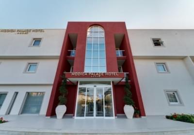 Hotel Modica Palace